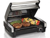 38% off Hamilton Beach 25360 Indoor Flavor/Searing Grill