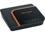 75% off Vonage VDV22-VD V-Portal Router with Phone Adapter