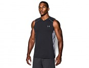 65% off Under Armour UA Raid Sleeveless Tee