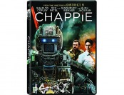 68% off Chappie DVD + UltraViolet Digital Copy