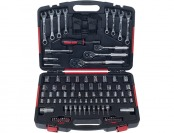 Extra 29% off Stalwart 135-pc Hand Tool Set Garage and Home