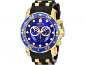 91% off Invicta 6983 Pro Diver Chronograph Men's Watch