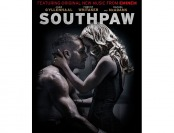 38% off Southpaw (Blu-ray + DVD + Ultraviolet)