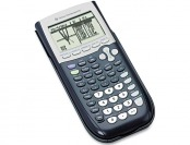 $101 off Texas Instruments TI-84 Plus Calculator