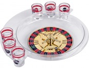 91% off Trademark Games The Spins Roulette Drinking Game