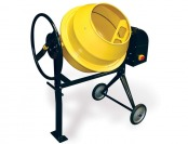 $241 off Pro-Series CME35 Electric Cement Mixer, 3.5 Cubic Feet