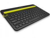 53% off Logitech K480 Bluetooth Keyboard for computers, tablets...