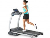 $1,003 off LifeSpan Fitness TR3000i Folding Treadmill