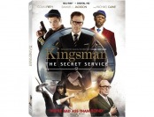 63% off Kingsman: The Secret Service (Blu-ray + Digital Copy)