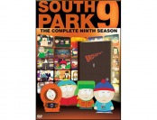 88% off South Park: The Complete Ninth Season (DVD)