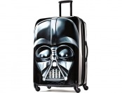 "$81 off American Tourister Darth Vader Hardside 28"" Upright"