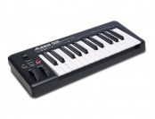 $130 off Alesis Q25 25-Key USB MIDI Keyboard Controller