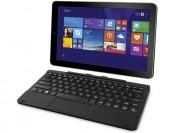 "$39 off RCA 10.1"" 2in1 Tablet 32GB Quad Core Windows 8.1"