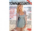 92% off Town & Country Magazine Subscription, 10 Issues / $5