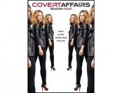 70% off Covert Affairs: Season Four (DVD)