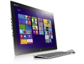 "$350 off Lenovo Horizon II 27"" All-In-One Touchscreen PC F0AQ000PUS"