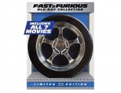 $40 off Fast & Furious 1-7 Collection Limited Edition Blu-ray Combo
