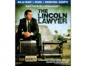 67% off The Lincoln Lawyer (Blu-ray)