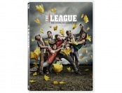 45% off The League: Season 5 DVD