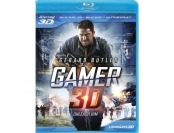67% off Gamer 3D (3D Blu-ray + Blu-ray + Ultraviolet)
