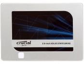 """$80 off Crucial MX200 500GB 2.5"""" Internal SSD - CT500MX200SSD1"""