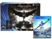 Deal: $60 off PlayStation 4 Batman: Arkham Knight & Madden NFL 16