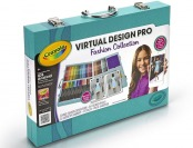 67% off Crayola Virtual Design Pro Fashion Collection