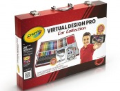 67% off Crayola Virtual Design Pro Car Collection