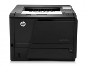 $434 off HP LaserJet Pro M401n Black-and-White Printer