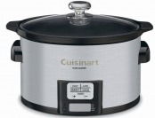 $68 off Cuisinart PSC-350 3-1/2-Quart Programmable Slow Cooker