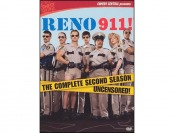 52% off Reno 911 - Season 2 (Uncensored Edition) DVD