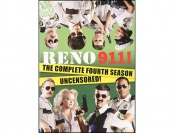 70% off Reno 911 - Season 4 (Uncensored Edition) DVD