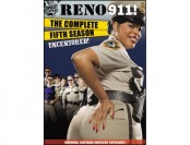 75% off Reno 911 - Season 5 (Uncensored Edition) DVD