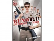 67% off Reno 911 - Season 6 (Uncensored Edition) DVD