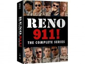 38% off Reno 911: The Complete Series DVD