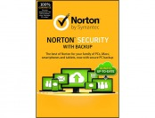 69% off Symantec Norton Security w/ Backup (10 Devices)