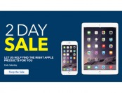 Best Buy 2-Day Apple Products Sale - Laptops, iPhones, & More