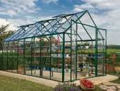 $2,492 off Palram Snap and Grow 8' x 16' Greenhouse