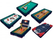 83% off Franklin Sports 5 In 1 Sports Center Table Top