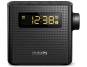 50% off Philips AJT4400B/37 Bluetooth Clock Radio