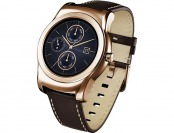 $120 off LG Watch Urbane Wearable Smart Watch - Rose Gold