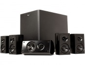$220 off Klipsch HD 300 Compact 5.1 Home Theater w/ Subwoofer