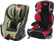 Up to 35% off Select Graco Car Seats