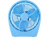 "47% off Insignia NS-F9T6-BL 9"" Table Fan - Red"