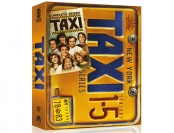 56% off Taxi: The Complete Series (DVD)