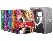 65% off Get Smart: Complete Series Gift Set DVD (25 Discs)