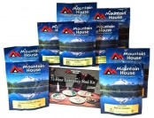 47% off Mountain House Just in Case 72 Hour Food Kit