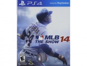 $50 off MLB 14: The Show - PlayStation 4 Video Game