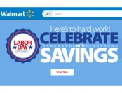 Walmart Labor Day Sale Event - Tons of Rollback Deals