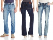 50% or More Off Jeans, 101 items for men and women